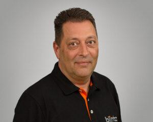 Tommy Bäckman