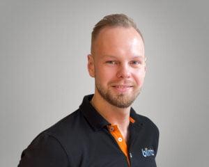 Niclas Ljungstedt